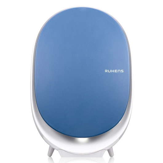 Ruhens air purifier 200 egg front view
