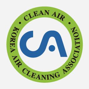 Korea Air cleaning association clean air certificate
